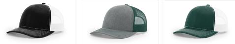 Richardson Trucker Caps